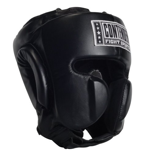 Contender Fight Sports Mexican Style Headgear, Large