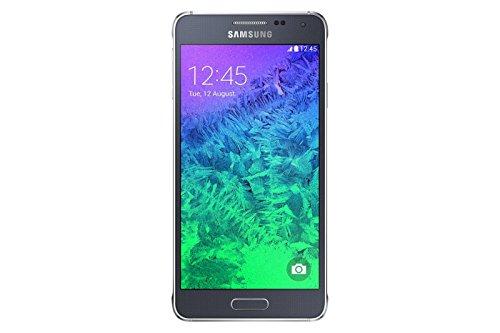 Samsung Alpha - Smartphone Entriegelt Android (Bildschirm 4.7