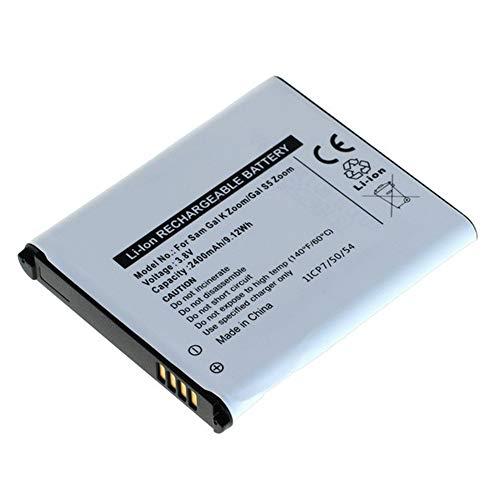 cellePhone Akku Li-Ion kompatibel mit Samsung Galaxy K Zoom (SM-C111) (Ersatz für EB-BC115BBC / EB-BC115BBE)
