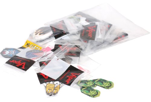 Viper Assorted Poly Pro Dart Flights: 50 Sets of...