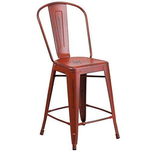 Flash Furniture Commercial Grade...