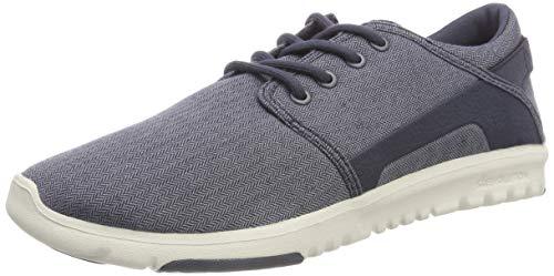Etnies Herren Scout Sneaker, Grau (Graphite 047), 41 EU(7 UK)