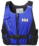 Helly Hansen Rider Vest Chaleco de Ayuda a la flotabilidad, Unisex Adulto, Royal Blue, 90+