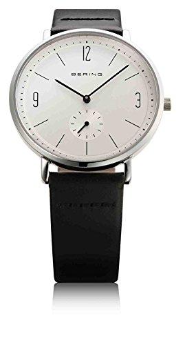 [ベーリング] 腕時計 Classic Small second 16338-400 正規輸入品
