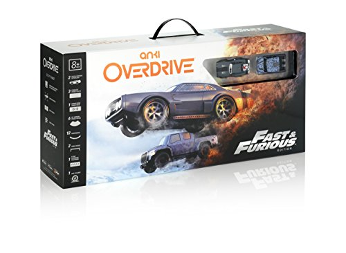 Product Image of the Anki Overdrive Fast & Furious