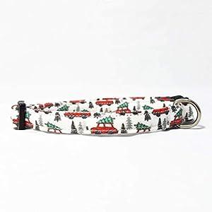 Katzenhalsband – Oh Tannenbaum