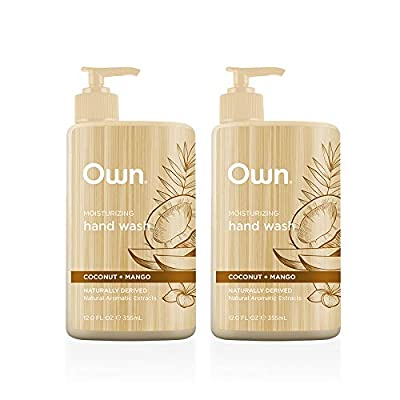 Own Beauty Hand Wash