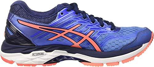 Asics Gt-2000 5, Zapatillas de Running para Mujer, (Regatta Blue/Flash Coral/Indigo Blue),...