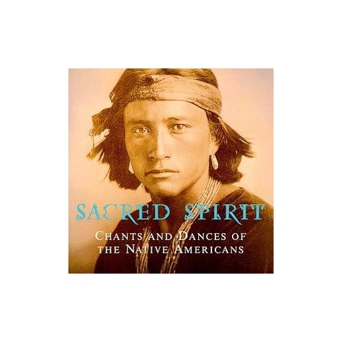 Chants & Dances Of Native Amer