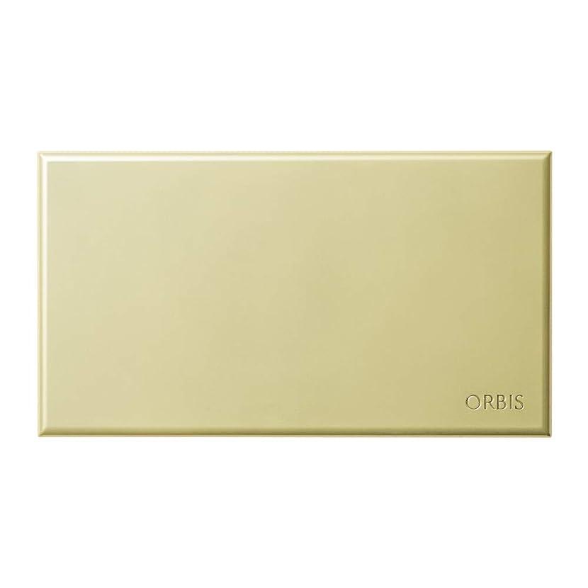 転倒砂利シュリンクオルビス(ORBIS) カシミアフィットファンデーション 別売りケース