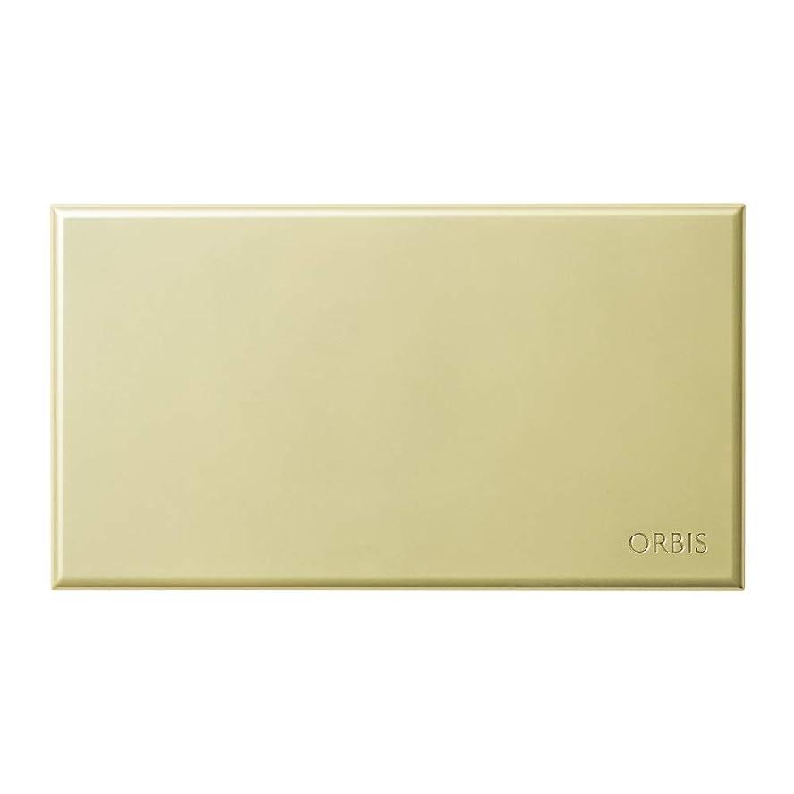申し立てゴミ箱暖かくオルビス(ORBIS) カシミアフィットファンデーション 別売りケース
