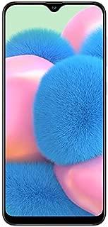 Samsung Galaxy A30S Akıllı Telefon, 64 GB, Beyaz (Samsung Türkiye Garantili)