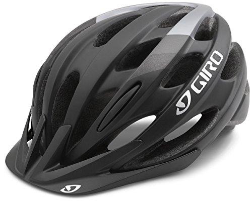 Giro Revel Bike Helmet - Matte Black/Charcoal