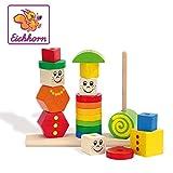 Eichhorn 100073422 - Figuren Steckpuzzle