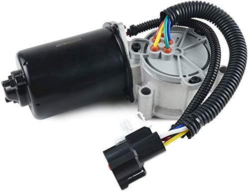 600-807 4WD Transfer Case Shift Motor Actuator For 2003-2005 Ford Explorer 1995-2003 Ford Ranger Mazda B2300 B3000 B4000 1998-2001 B2500