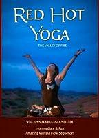 Red Hot Yoga - Vinyasa Flow with Jennifer Buergermeister