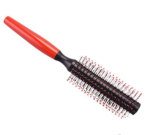 Demarkt Brosse à cheveux ronde ronde pour coiffure