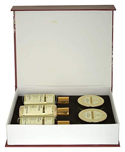 KHADI NATURAL Luxury Spa Kit