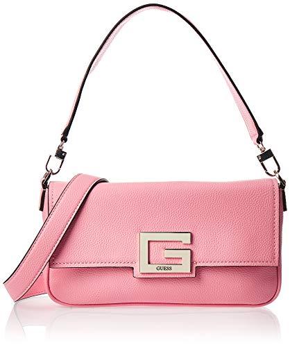 Borsa Donna Tracolla   Guess   HWJG7580190-Pink