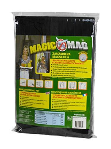 Zanzariera Magnetica MagicMag - Mod. 800 (dim. 850x2300 mm)