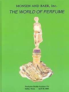 The World of Perfume: Perfume Bottle Auction 15