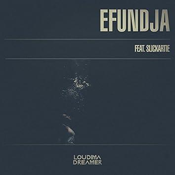 Efundja (feat. Slickartie)