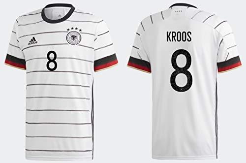 DFB Trikot Herren 2020 Home - Kroos 8 (XL)