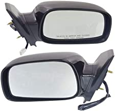 Best toyota corolla side mirror cover replacement Reviews