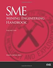SME Mining Engineering Handbook, 2 Volume Set (Second Edition)