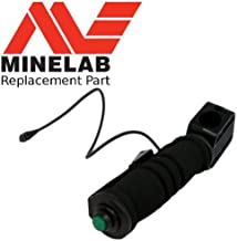 Minelab Handle with Quick-track Button (New Version)