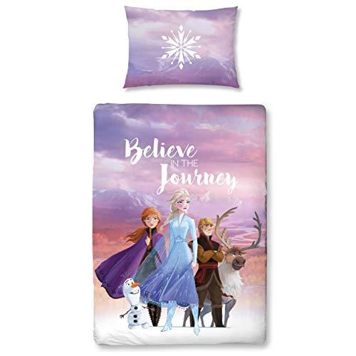 Toalla de Cama 100/% algod/ón, 140 x 70 cm Character World dise/ño de El Rey Le/ón de Disney Color Azul