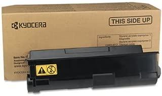 Kyocera TK-172 1T02LZ0US0 FS-1320 FS-1370 P2135 Toner Cartridge (Black) in Retail Packaging