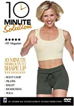 10 Minute Solution [DVD] [1999] [Region 1] [US Import] [NTSC]
