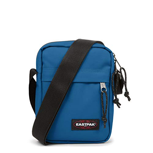 Eastpak THE ONE Borsa Messenger, 21 cm, 2.5 liters, Blu (Urban Blue)