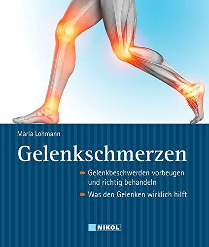 Gelenkschmerzen: Vorbeugen, erkennen, behandeln