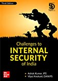 Challenges to Internal Security of India (Third Edition)