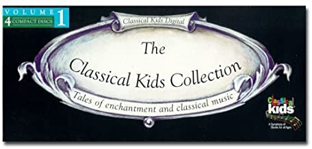 Classical Kids Collection 1 / Various