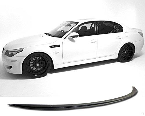 Car-Tuning24 53375296 wie Performance und M3 5 Series E60 2004-10 spoiler Aileron Becquet arrière lèvre carrosserie