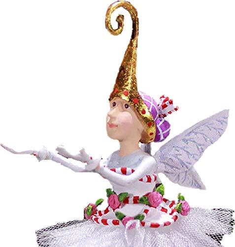Krinkles Nußknacker Zuckerfee Plum Fairy Anhänger Patience Brewster