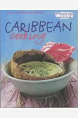 """Caribbean Cooking (""""Australian Women's Weekly"""" Home Library) (v. 1) Paperback"""