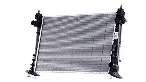 Denso DRM09111 - Radiador Enfriador De Motor