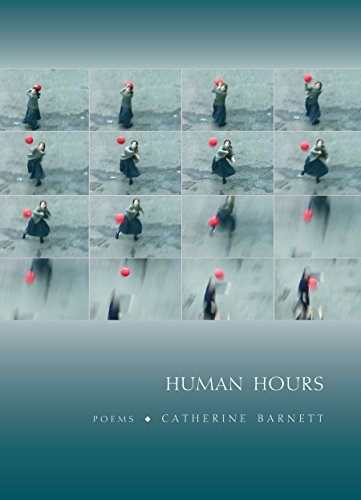 Image of Human Hours: Poems