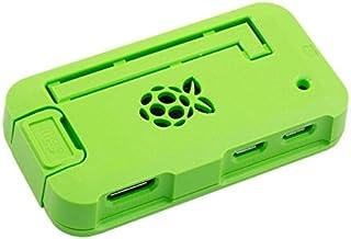 ModMyPi Pi Zero Case - ケース for Raspberry Pi Zero (03 グリーン)
