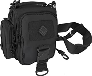 Tonto(TM) Concealed-Carry Mini-Messenger Bag w/MOLLE (R)