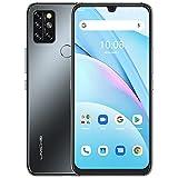 UMIDIGI A9 Pro Unlocked Cell Phones 6.3' FHD+ Full Screen, 4150mAh High Capacity Battery Smartphone with AI Matrix Quad Camera, Dual SIM Phone (8+128GB, Onyx Black)