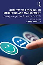 Qualitative Research in Marketing and Management: Doing Interpretive Research Projects (English Edition)