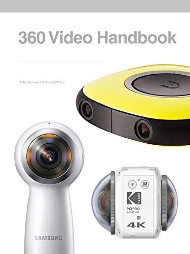 360 Video Handbook (English Edition)