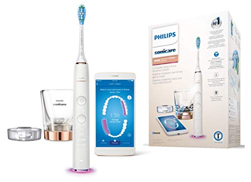 Philips Sonicare DiamondClean Smart HX9901/63