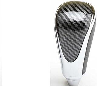 NIUASH Car Gearbox Handles Gear Shift Knob Stick Head Lever Handball,for Mazda 3 5 6 8 for MX-5 for CX-5 CX-7 CX-9