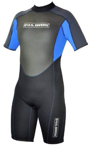 U.S.Divers Adult Shorty Wetsuit